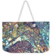 Ocean Waves 008 Weekender Tote Bag
