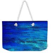 Oceanic Weekender Tote Bag