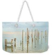 Oceanic Tranquility 2 Weekender Tote Bag