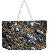 Ocean's Quilt Weekender Tote Bag