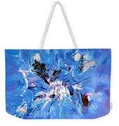 Ocean's Spirit Weekender Tote Bag