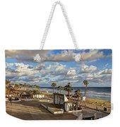 Oceanside Amphitheater Weekender Tote Bag
