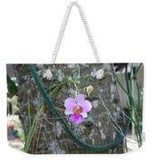 Ochid Weekender Tote Bag