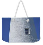 Ocracoke Island Light Weekender Tote Bag