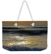 Ocracoke Morning Weekender Tote Bag