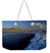 Ocracoke Surf Weekender Tote Bag
