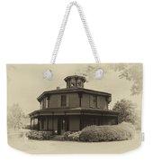 Octagon House  17739b Weekender Tote Bag
