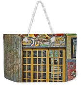October At Fonthill Castle Weekender Tote Bag