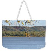 October Bluffs Weekender Tote Bag