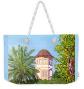October In Seville Weekender Tote Bag