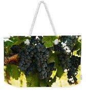 October Vintage Bonair Winery  Weekender Tote Bag