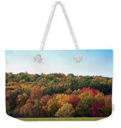 Octobers Best Weekender Tote Bag