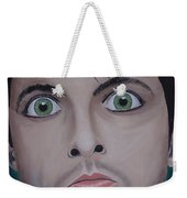 Ode To Billie Joe Weekender Tote Bag