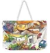 Odemira 01 Weekender Tote Bag