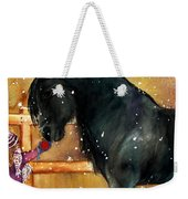 Of Girls And Horses Sold Weekender Tote Bag