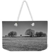 Off In The Distance Weekender Tote Bag