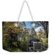 Off Road Trucker Weekender Tote Bag