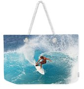 Off The Wall - North Shore Weekender Tote Bag