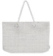 Off White Textile Weekender Tote Bag by Tom Gowanlock