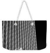 Office Tower  Montreal, Quebec, Canada Weekender Tote Bag