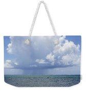 Offshore Storm Weekender Tote Bag