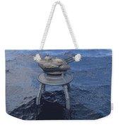 Offshore Turret Weekender Tote Bag