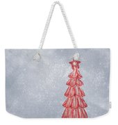 Oh Christmas Tree Weekender Tote Bag