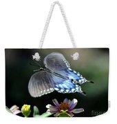 Oh Heavenly Garden Weekender Tote Bag