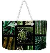 Oh My Cacti Weekender Tote Bag