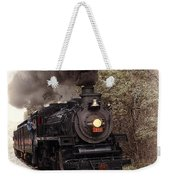 Ohio Central Weekender Tote Bag