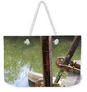 Ohio Erie Canal Weekender Tote Bag