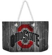 Ohio State University Weekender Tote Bag