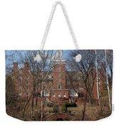 Ohio University Bryan Hall Weekender Tote Bag