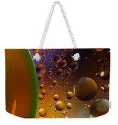 Oil And Water 2am-113878 Weekender Tote Bag