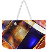 Oil And Water 31 Weekender Tote Bag