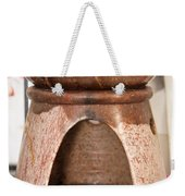 Oil Burner Weekender Tote Bag