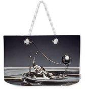 Oil Drops Weekender Tote Bag