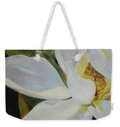 Oil Painting - Sydney's Magnolia Weekender Tote Bag