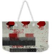 Oiselot - J106164161-2t1b Weekender Tote Bag