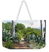 Ojai Desert Garden Weekender Tote Bag