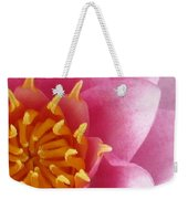 Okeefe Lily Blossom Weekender Tote Bag