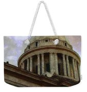 Oklahoma Capital Weekender Tote Bag