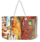 Old And Lonely In Italy 04 Weekender Tote Bag