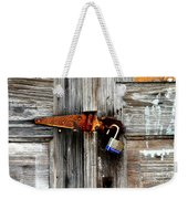 Old And New By Diana Sainz Weekender Tote Bag