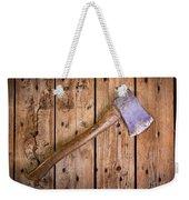 Old Axe Weekender Tote Bag