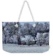 Old Barn Weekender Tote Bag