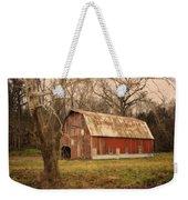 Old Barn Near Rhineland Mo Dsc09267 Weekender Tote Bag