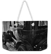 Old Betty  Weekender Tote Bag