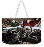 Old Bikes - Series I Weekender Tote Bag