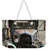 Old But Not Forgotten Weekender Tote Bag